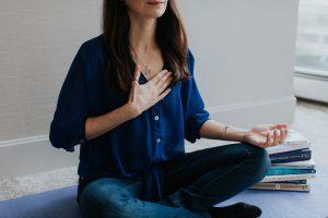 Listening to Inner Guidance
